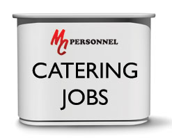 VIEW CATERING JOBS