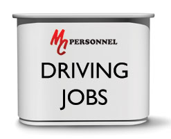VIEW DRIVING JOBS