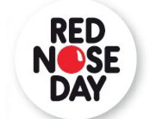 RED NOSE DAY  – FANCY DRESS DAY!