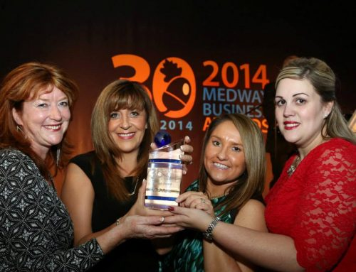 Growth Award – Medway Business Awards 2014