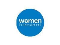 Women in Recruitment Logo
