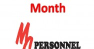 MC Personnel 'Candidate of the Month'